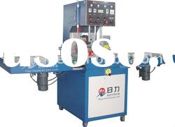 automatic slide high frequency welding machine