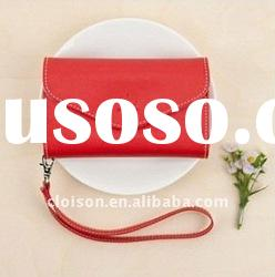 bag lovefoto Korea style Simple Elegant red color