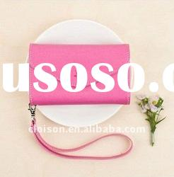 bag lovefoto Korea style Simple hotpink Elegant color