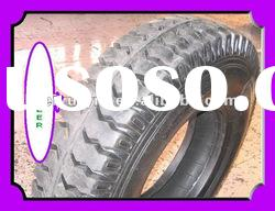 bias nylon Light Truck Tire used for truck 11.00-22.5 6.50-16 7.50-15