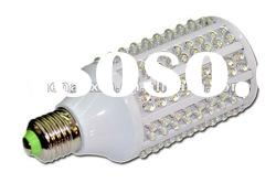 dip 263 pcs leds good quality pure white high lumen 16w e27 led corn light