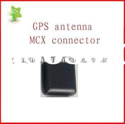 high gain 28 dbi active GPS antenna with MCX connector