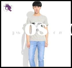 high quality and brand men's new design tshirt