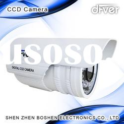 high resolution CCTV Water-resistant professional digital video camera
