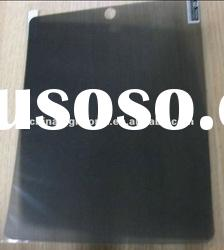hot sale!!!Privacy screen protector for ipad2/3