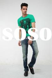 latest men's tshirts to print with stylish