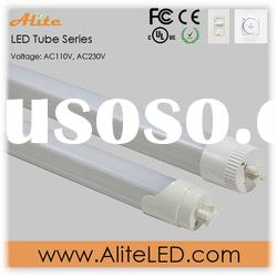 led tube 15w G13 180 degree beam angle led T10 tube