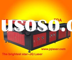 lower price and high quality large format laser cutting machine -JQ1621