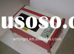 mini laser engraving cutting machine JSM40N