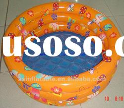 most popular colorful inflatable water tank