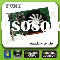 nvidia geforce pci express graphic card GT240 1GB