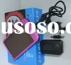 portable solar charger professional solar charger supplier for iphones best selling