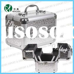 professional makeup artist case cosmetic train beauty bags cases boxes