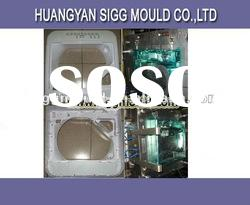 professional plastic home appliance mould