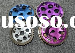 racing auto part cam pulley for European 8v engine