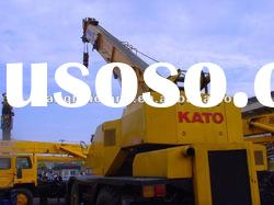 sales offer used KATO RK300 rough terrain crane 30 ton in good condition