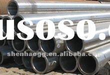 seamless aolly steel pipe ASTM A53