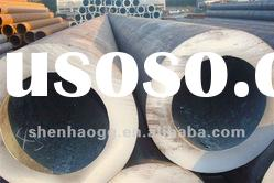 seamless carbon steel pipe ASTM A53 GB