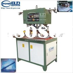 slung-body high frequency truck cover welding machine