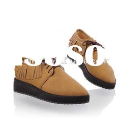small size shoes walking shoes oxford shoes for women GPA35