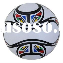 soccer ball & high quality PU football