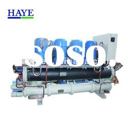 water cooled Modular type water source heat pump