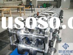 water down pipe roll forming machine, China TOP roll forming machine manufacturer