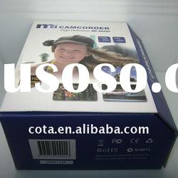 1080P sport video recorder, sport camera with Screen CT-S805