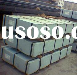 16# supply cold rolled steel sheet in box