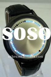 2011 NEW LED watch HOT sell/factory direct sale