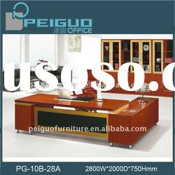 2011# PG-10B-28A Newest High Quality simple office table