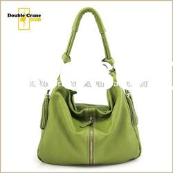 2012 Ladies fashion genuine leather women bags handbags