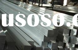 304 steel hot rolled cold draw stainless steel square bar
