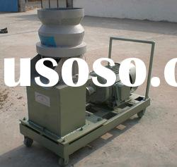 550 pellet machinery can produce pellet from many materials at 1000kg/h
