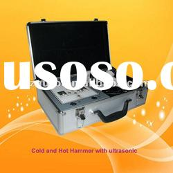 911 portable hot & cold hammer weight loss machine