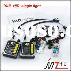 AC55W, 12V,hid xenon kit/car hid kit/xenon kit.HEADLIGHT