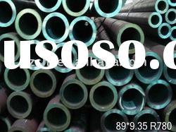 ASTM A213 T9 T11 T12 seamless alloy steel tube