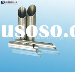 ASTM A269 stainless steel welded pipe
