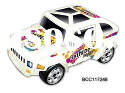 Baby electric mini race car toy BCC117248