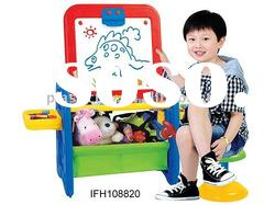 Baby magnetic drawing board toy IFH108820