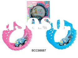 Baby plastic electric car toy BCC98687