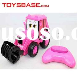 Best gift 2 channel remote control toy car for girls