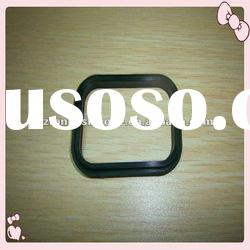 Black rubber seal ring