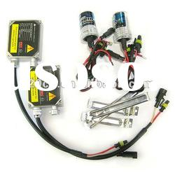 CAR HID COMPLETE KIT AUTO HID LIGHT
