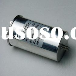 CBB power capacitor