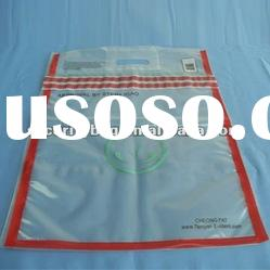 Duty Free Security tamper evident (STEBs) bags