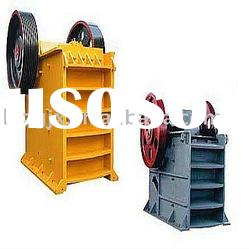 Good quality stone jaw crusher