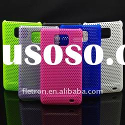 Hard mesh case cover For Samsung I9100 GALAXY S2 II