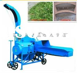 Hay cutter is suitable for cutting all kinds of green grass