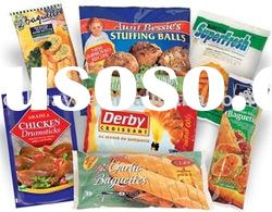 High Quality Frozen Food Packaging